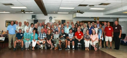 Newton High School 50th Jubilee Reunion